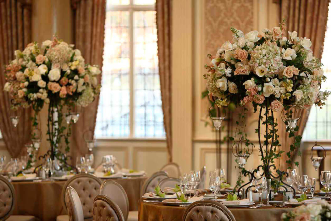 Flowers and Decoration Service